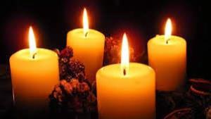 Image result for makna lilin dalam agama buddha
