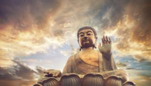Berperilaku Sebagai Umat Buddha