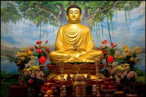 5 Kata Mutiara Sidharta Gautama