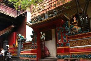 7 Kelenteng Termegah yang Ada di Indonesia
