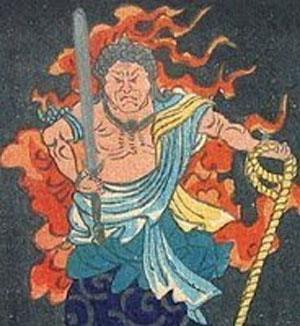 Dewa Pelindung dari Setiap Shio