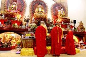 Cara Mendidik Anak agar Menjadi Baik dan Pintar Secara Buddhis