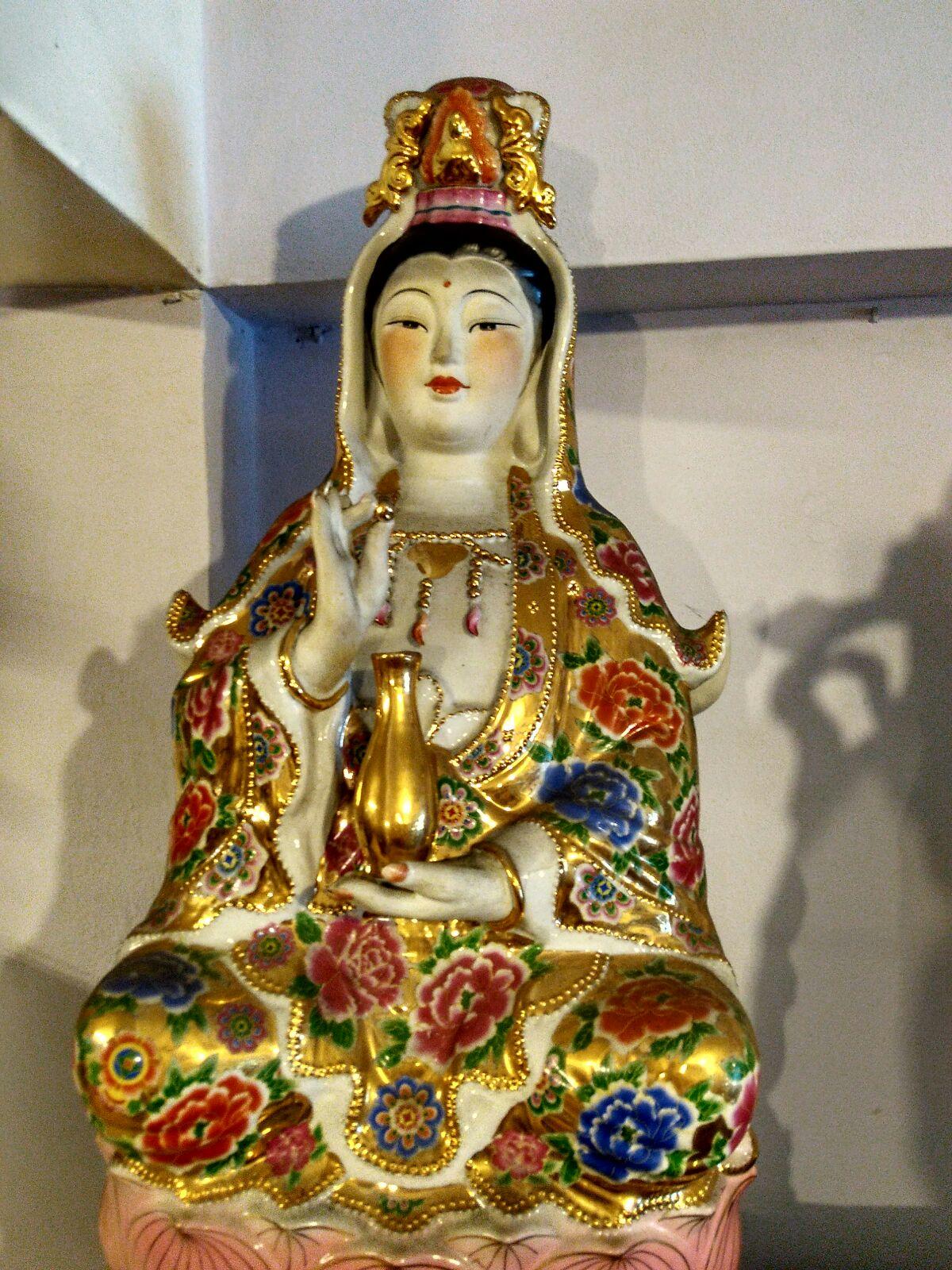 Jual Patung Dewi Kwan Im 3 | dhammamanggala