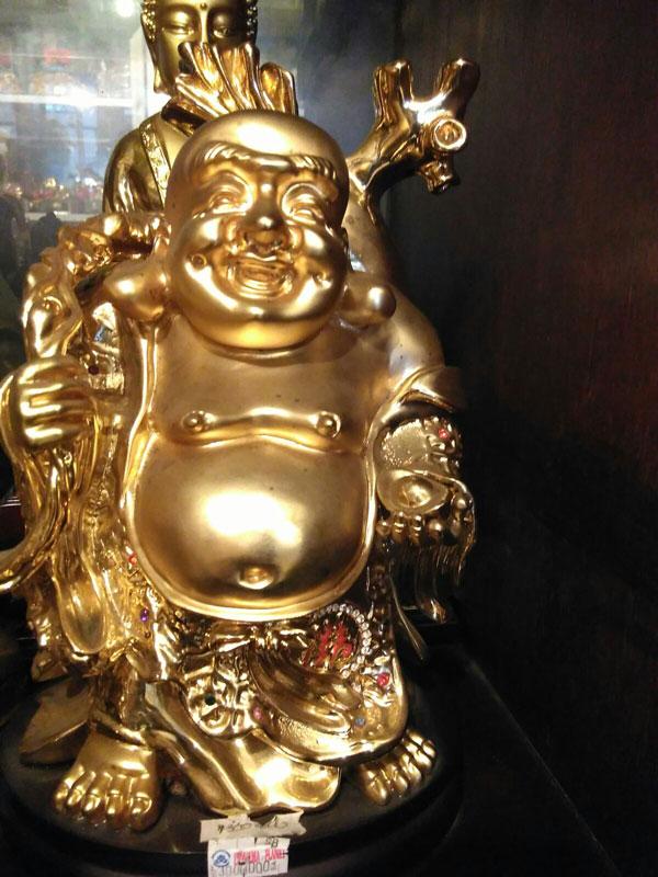 Jual Patung Budha Julaihut | dhammamanggala